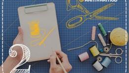 آموزش حضوری الگوسازی و دوخت ترم 2